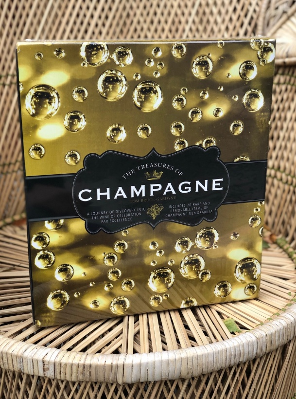 NEW MAGS - Champagne