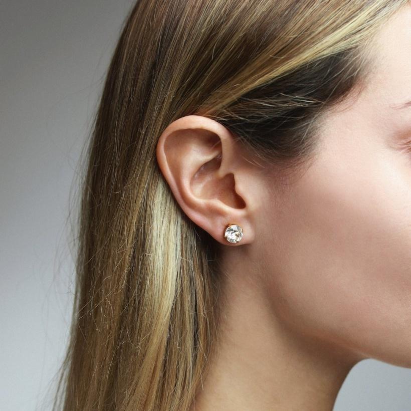 CAROLINE SVEDBOM - Classic Stud Earrings