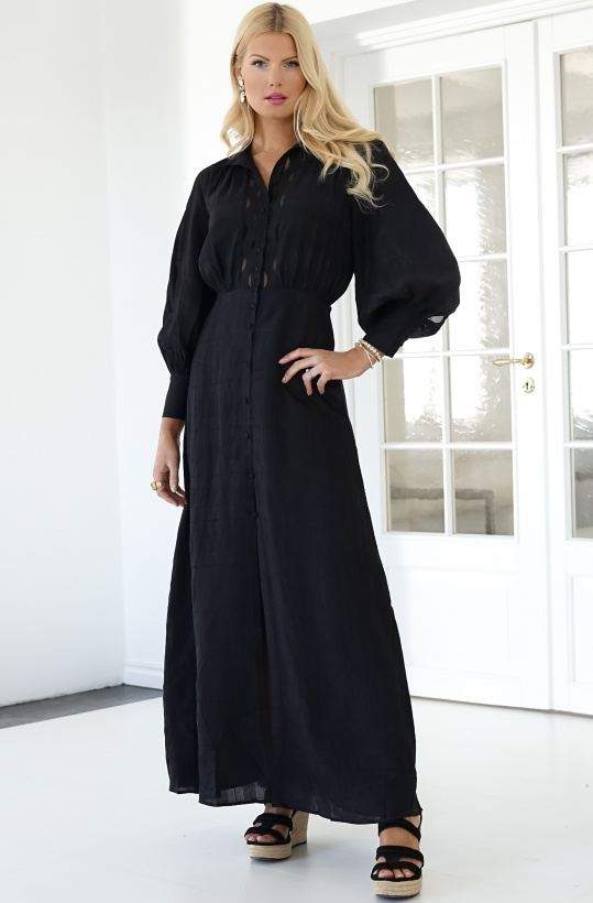 COPENHAGEN MUSE - Multra Long Dress