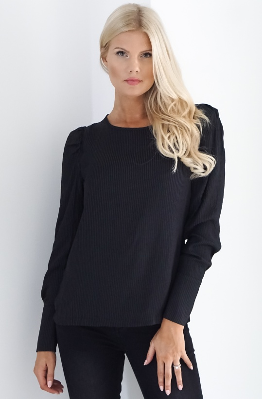 COPENHAGEN MUSE - Sue Blouse