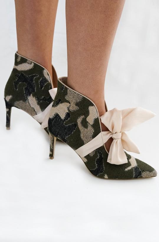 CUSTOMMADE - Arita Boots