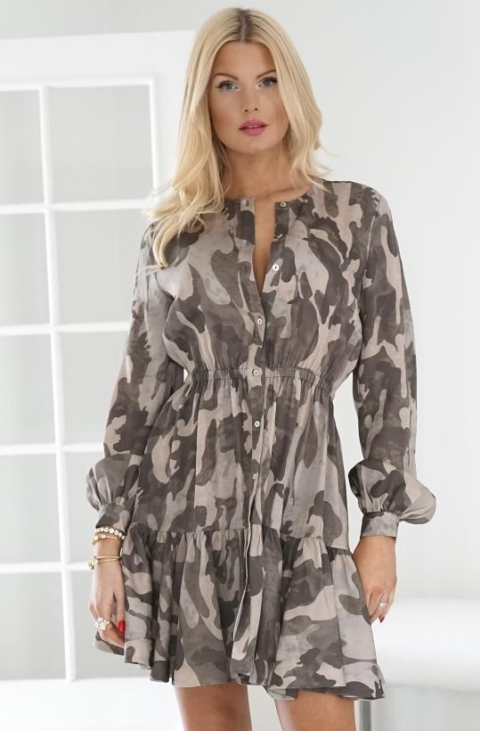 CUSTOMMADE - Lavin Dress
