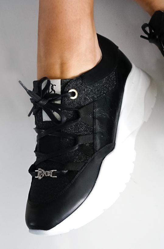 DL SPORT - Sneaker 4646 March 2020