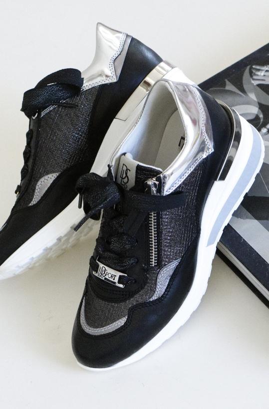 DL SPORT - Kilklacks Sneaker 4313 - Mitten Maj