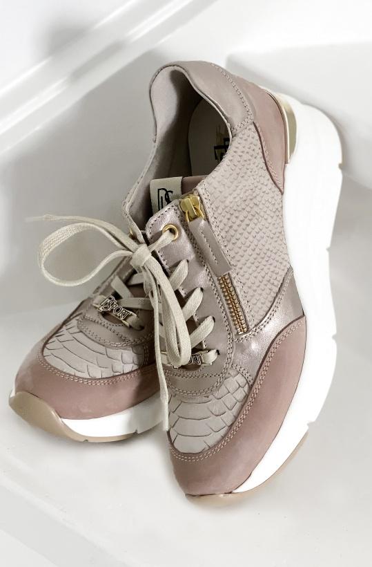 DL SPORT - Sneaker 4677