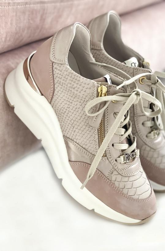DL SPORT - Sneaker 4677 April 2020