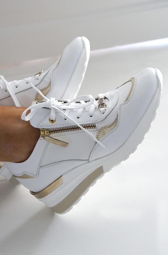 DL SPORT - Sneaker 4672 Versione 03