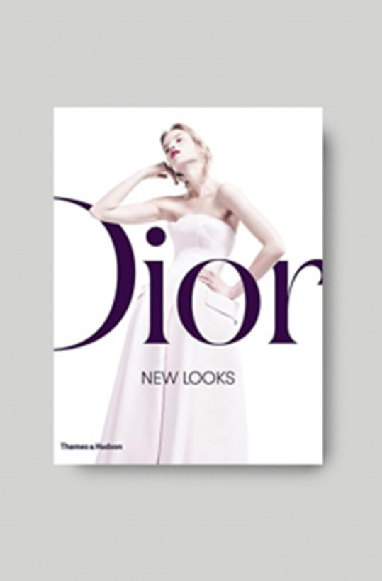 NEW MAGS - Dior New Looks