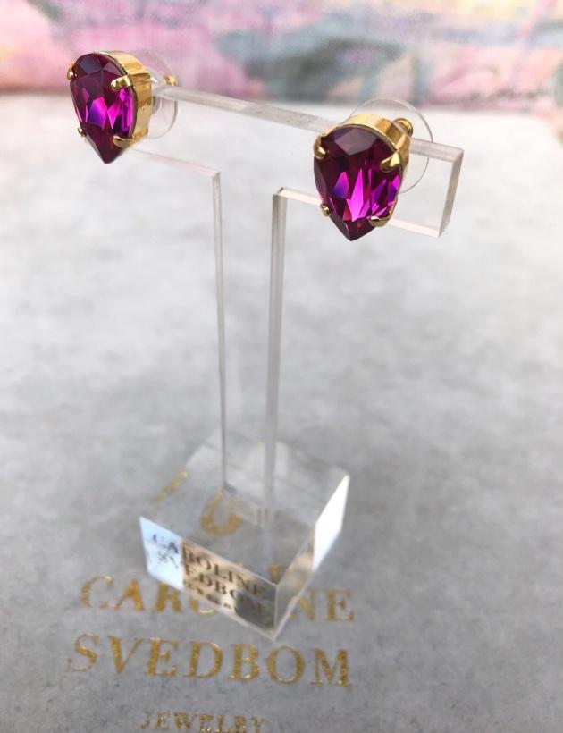 CAROLINE SVEDBOM - Mini Drop Stud Earrings