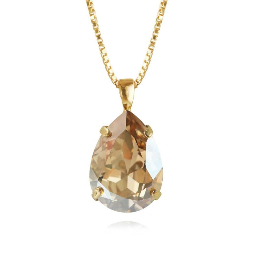 CAROLINE SVEDBOM - Classic Drop Necklace