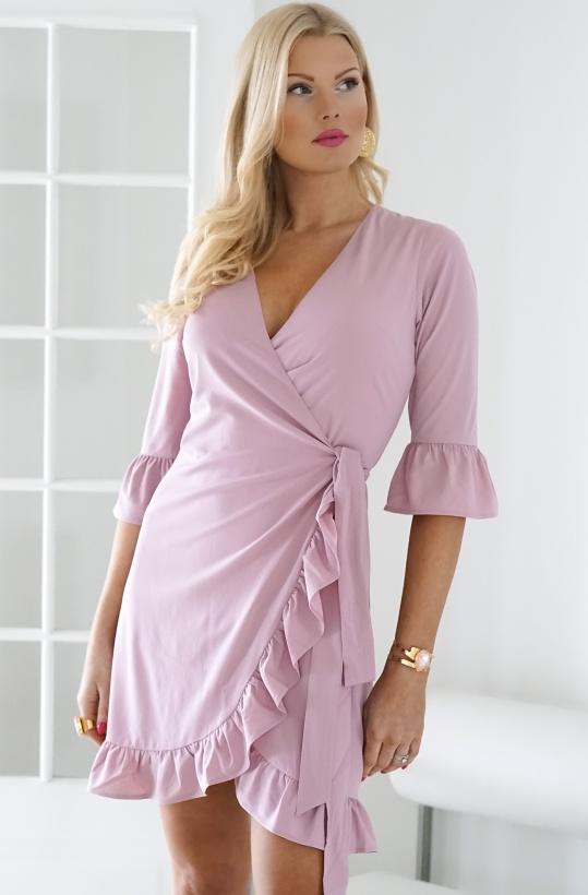 DRY LAKE - Muffin Dress
