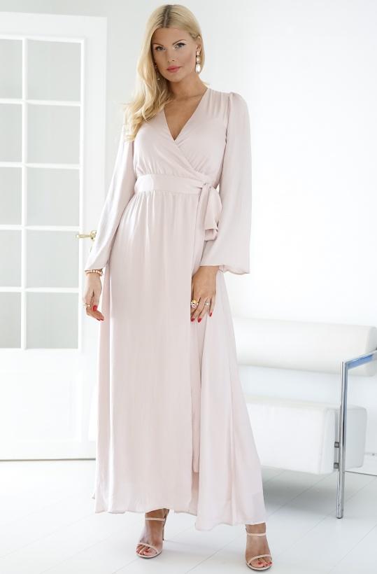 DRY LAKE - Robyn Long Dress
