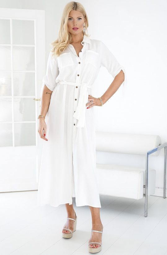 DRY LAKE - Zara Long Dress