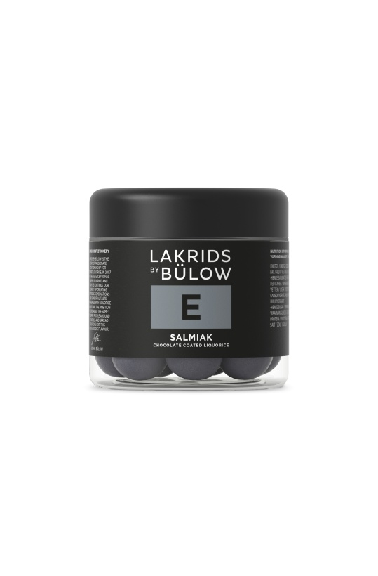 LAKRIDS BY BüLOW - E SALMIIAK Small