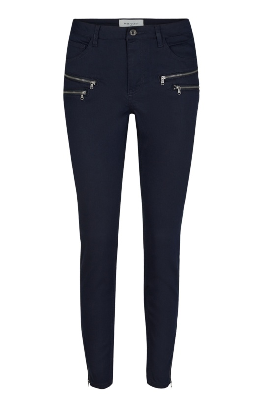 FREEQUENT - Aida Matte Pants