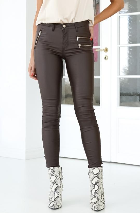 FREEQUENT - Aida Leggings Zippers