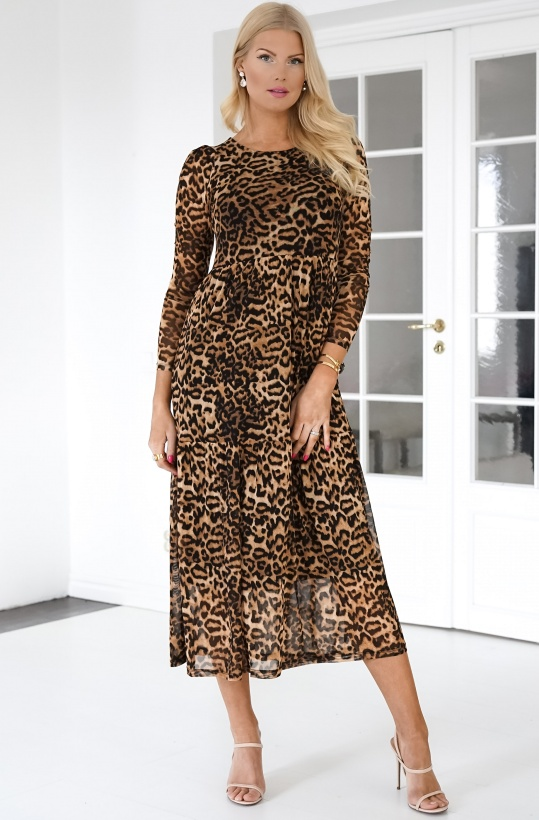 FREEQUENT - Sammi Dress
