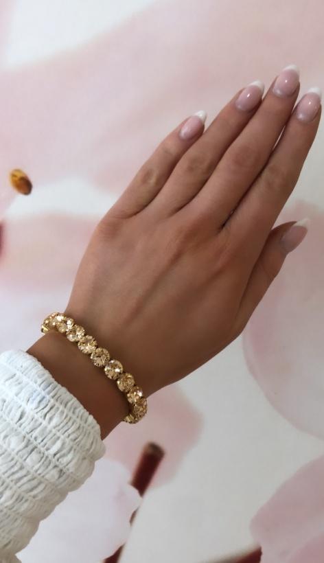 CAROLINE SVEDBOM - Gia Stretch Bracelet