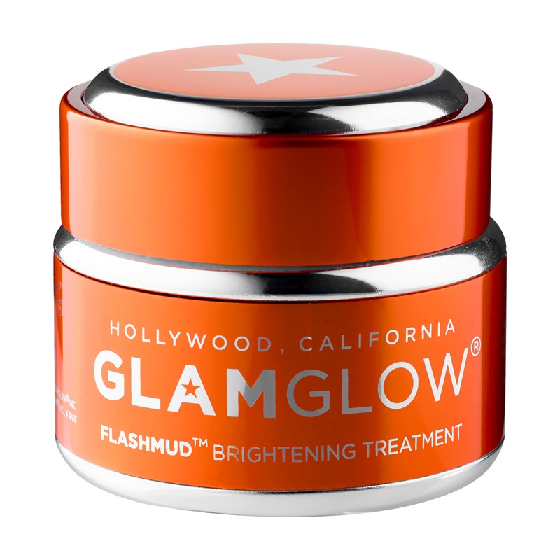 GlamGlow - Flashmud Orange Ansiktsmask