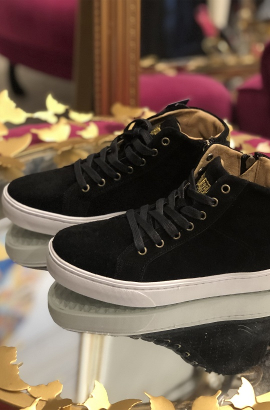 GUL & BLÅ - Sneaker