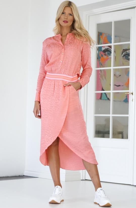GUSTAV - Shirty Dress