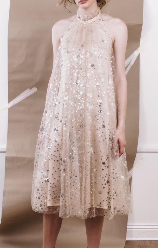 IDA SJÖSTEDT - Happy Dress Star Tulle