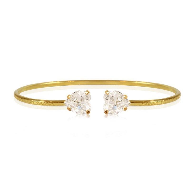 CAROLINE SVEDBOM - Heart Bracelet