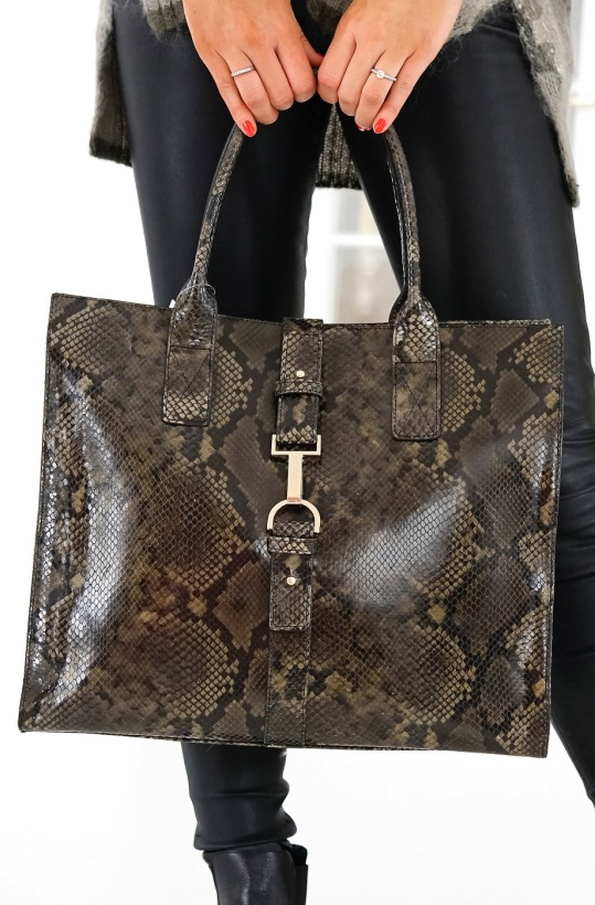NUDE OF SCANDINAVIA - Houston Bag