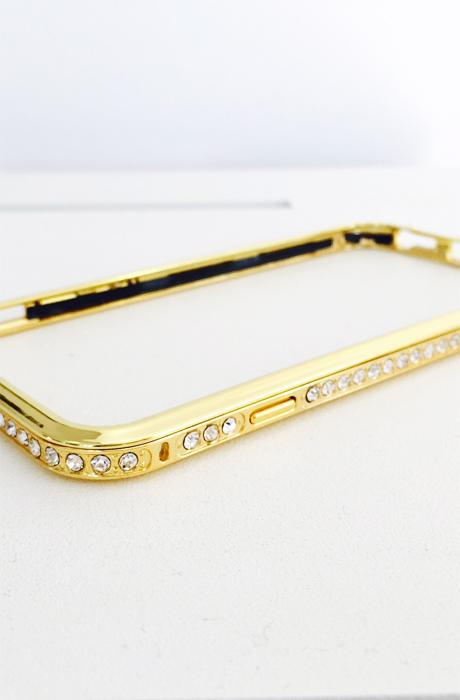 iPhone skal Bling de luxe till Iphone 6 Plus