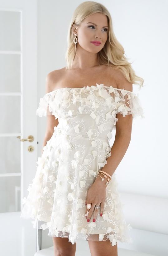 IDA SJÖSTEDT - Fawn Dress