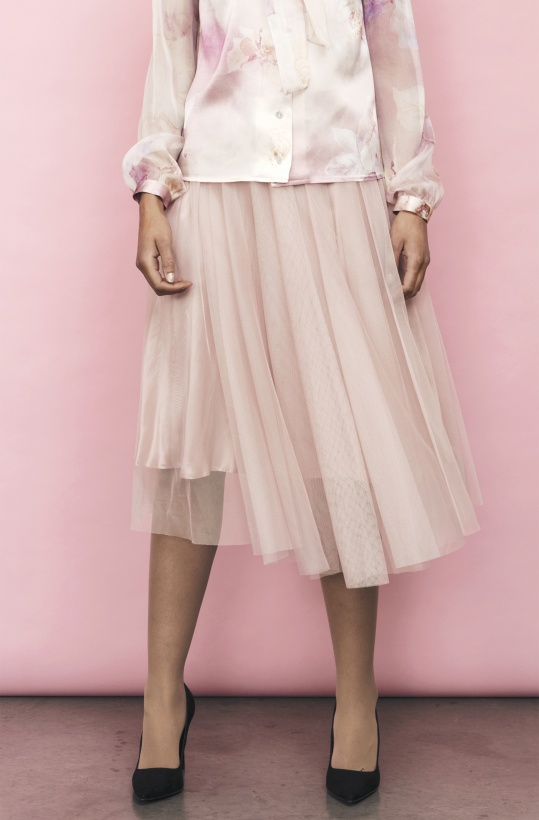 IDA SJÖSTEDT - Flawless Skirt
