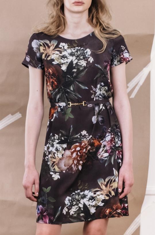 IDA SJÖSTEDT - May Dress