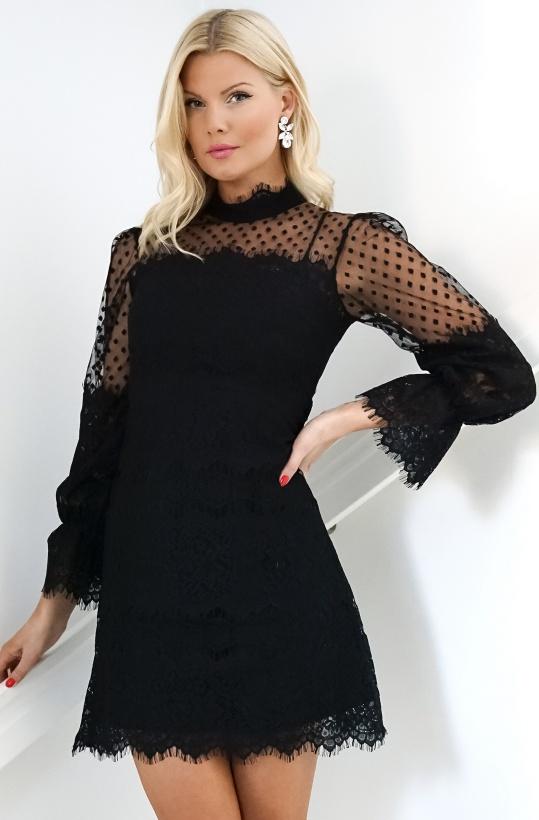 IDA SJÖSTEDT - Brie Dress