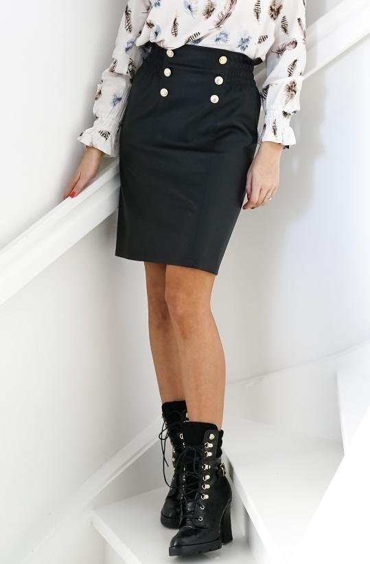 IDA SJÖSTEDT - Keely Skirt