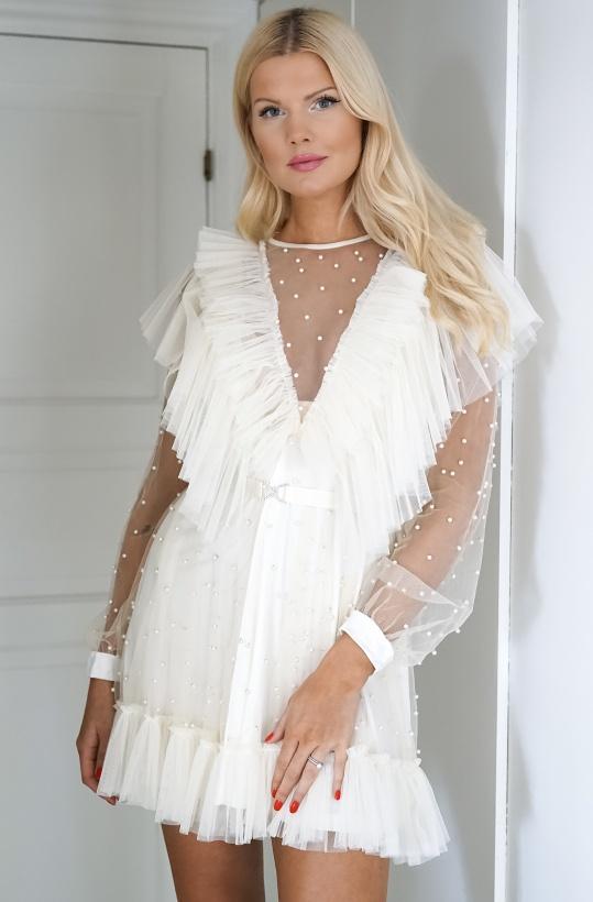 IDA SJÖSTEDT - Paige Dress