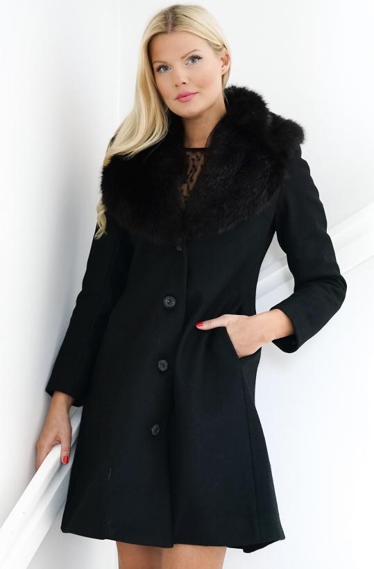 IDA SJÖSTEDT - Tracey Coat