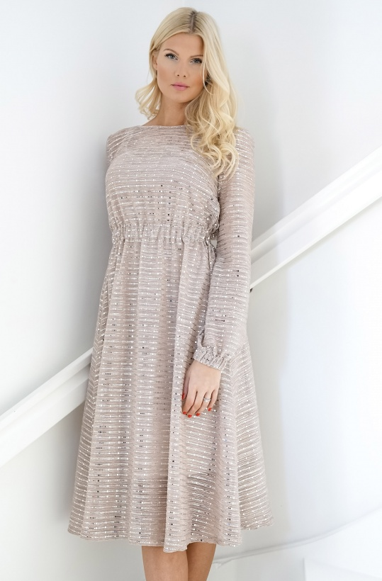 IDA SJÖSTEDT - Universe Dress