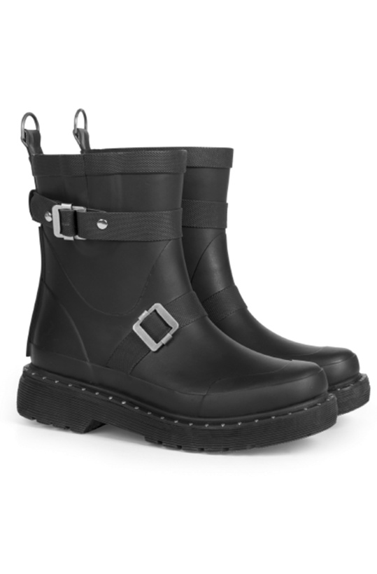 ILSE JACOBSEN - Short Rubber Boot Studs