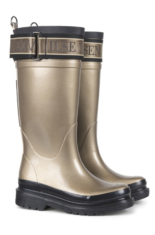 ILSE JACOBSEN - Long Rubber Boots