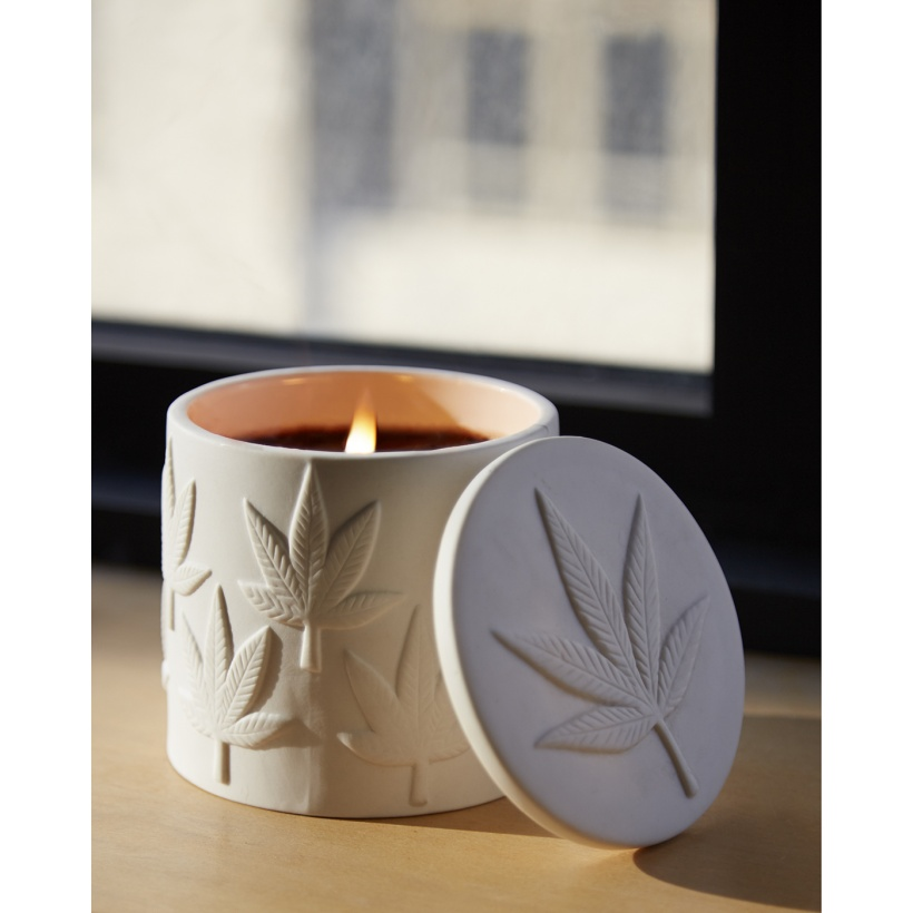 JONATHAN ADLER - Hashish Candle