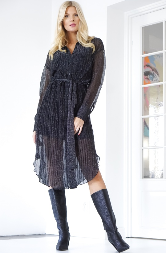 KARMAMIA - Carol Dress