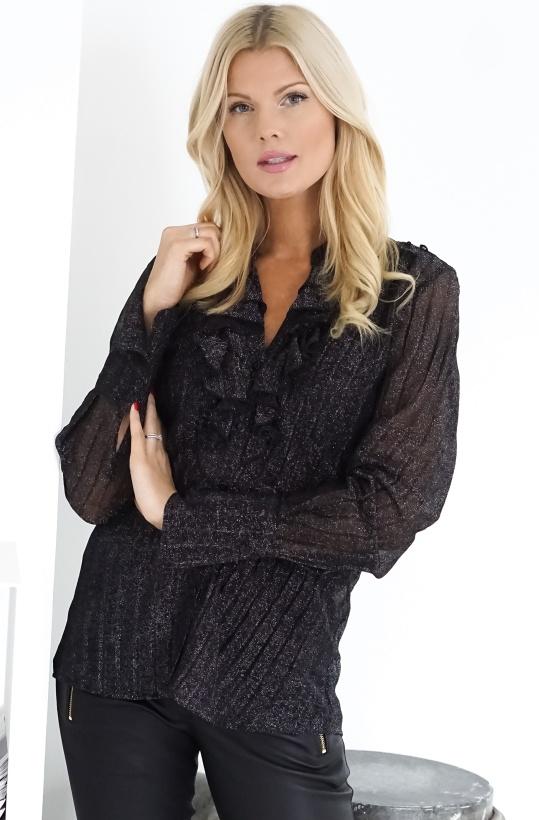 KARMAMIA - Bella Shirt