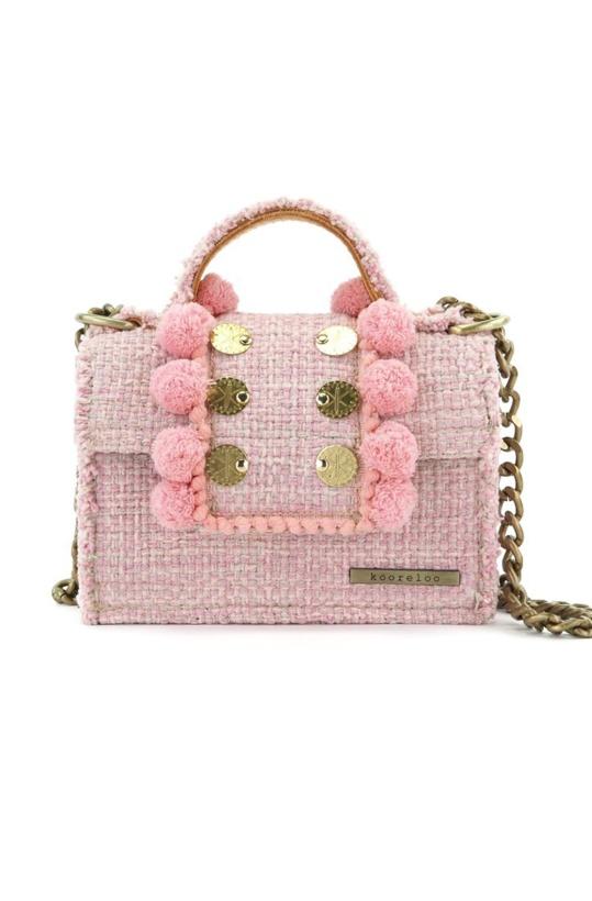 KOORELOO - Petit Juliet Bag