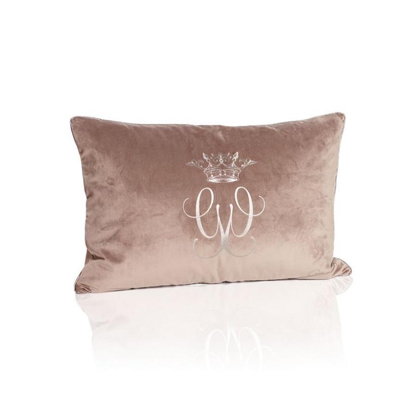 GYNNING DESIGN - Royal Kuddfodral Beige/Grey