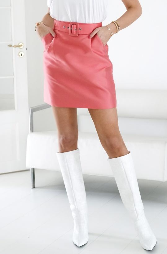 LARS WALLIN - Workwear Skirt