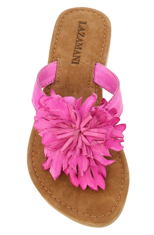 LAZAMANI - Slippers Flower