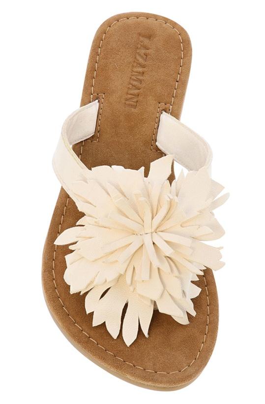 LAZAMANI - Slippers Flower