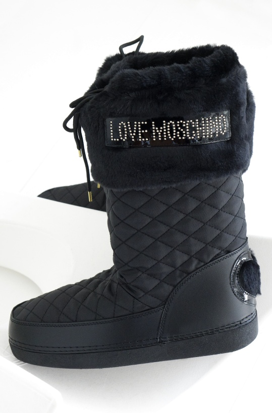 LOVE MOSCHINO - Winter Boots