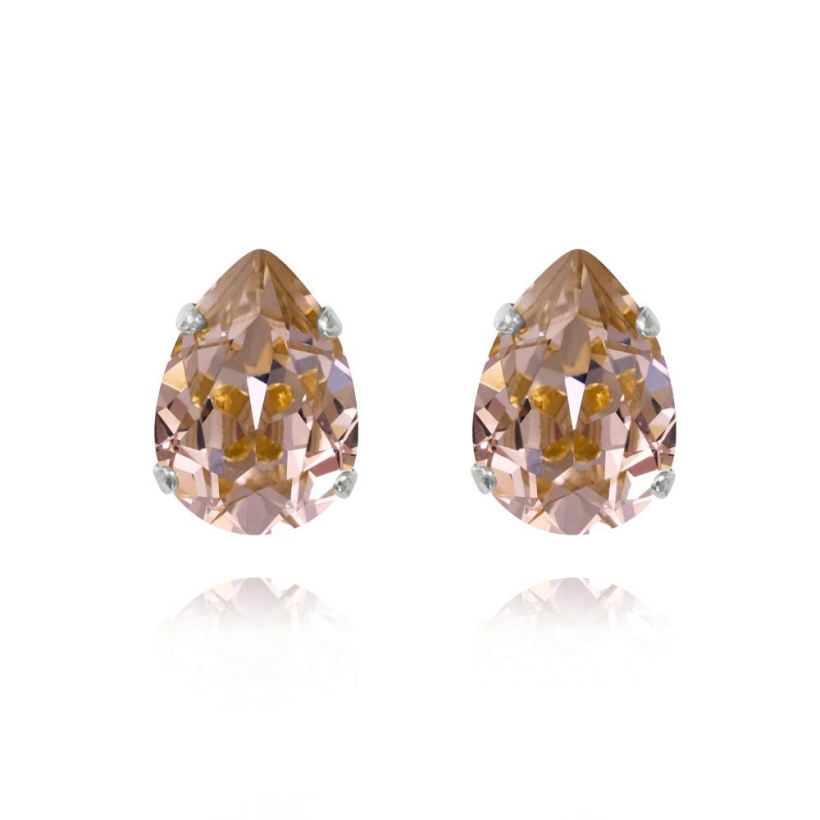 CAROLINE SVEDBOM - Mini Drop Stud Earrings