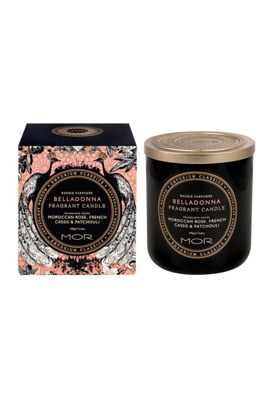 MOR - Emporium Soy Candle